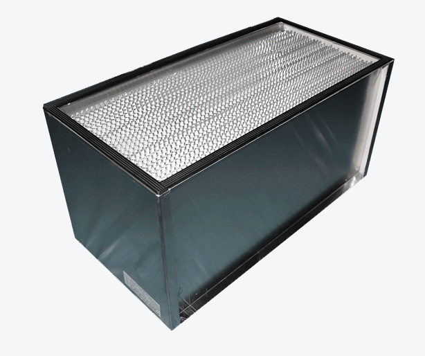 HEPA (Хепа) воздушный фильтр для вентиляции