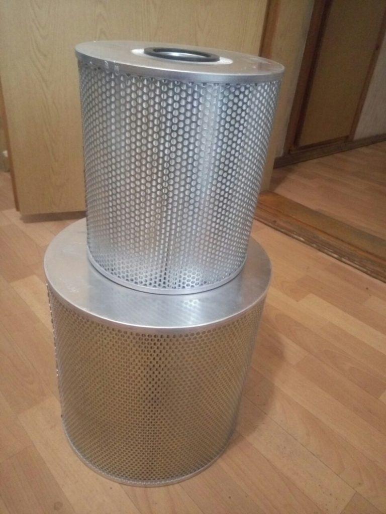 Фильтр очистки топлива ФГН 120
