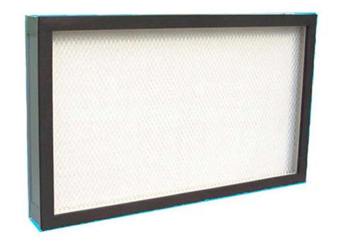 Бактерицидный фильтр для вентиляции Хепа ( Hepa H10 ,H11,H12,H13,H14 )
