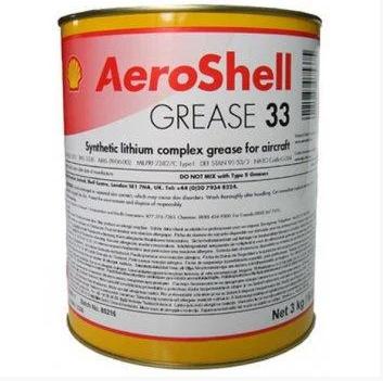 Aeroshell Grease 33 смазка