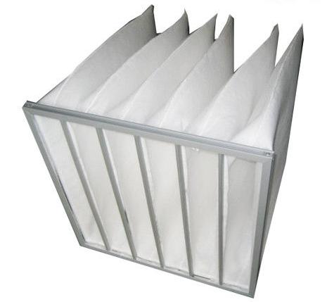 Карманный воздушный фильтр для вентиляции грубой очистки G3-G4