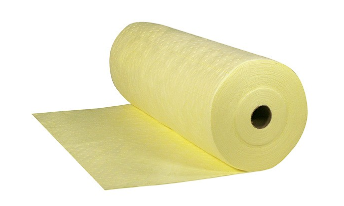 Фильтровальный материал для воздушных фильтров тонкой очистки F5-F9
